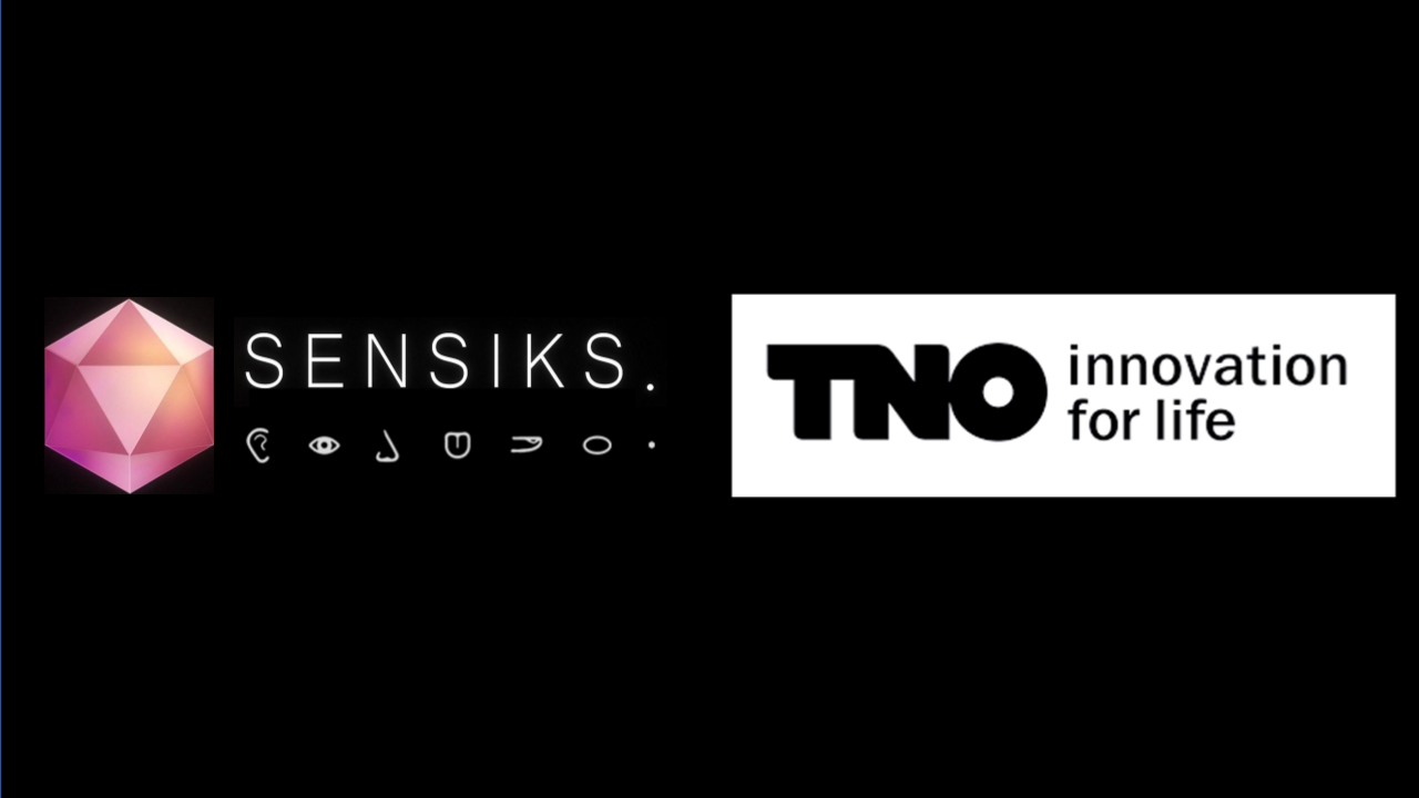 SENSIKS Organises Technology Cluster - Funded by Dutch Ministry of Economics