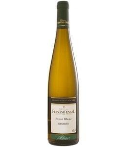 E.A.R.L. Engel Fernand & Fils Pinot Blanc Reserve Engel BIO