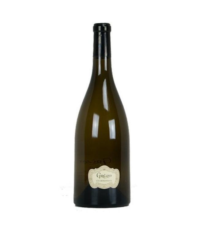 Chateau Grezan Grezan Cuvee Antiques Chardonnay
