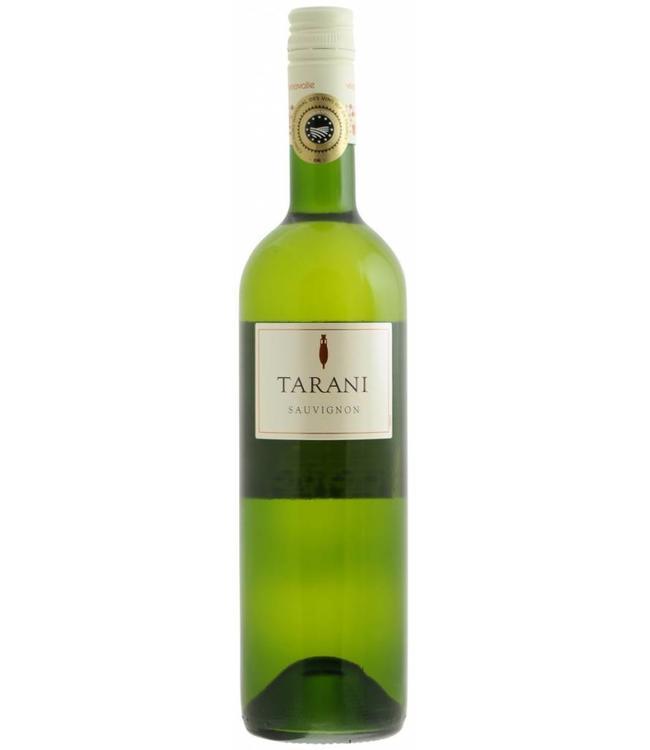 Vinovalie Tarani Sauvignon blanc