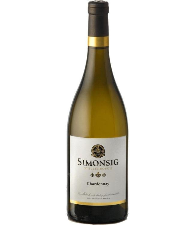 Simonsig Estate Simonsig Chardonnay