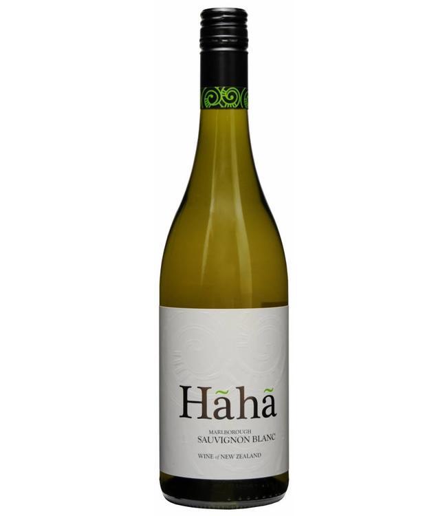 Fern Ridge Winery Haha Sauvignon Blanc