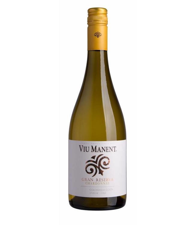 Viu Manent Viu Manent Chardonnay Gran Reserva