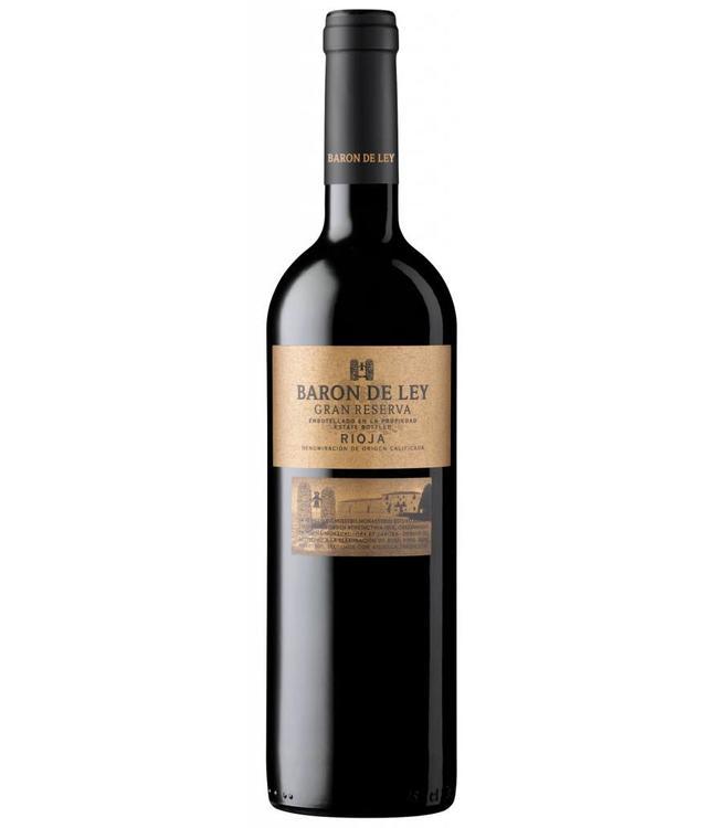 Baron de Ley Baron de Ley Gran Reserva Rioja