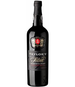 Taylor, Fladgate & Yeatman Taylor's Select Ruby Port 0,75