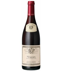 Louis Jadot Macon Rouge Jadot