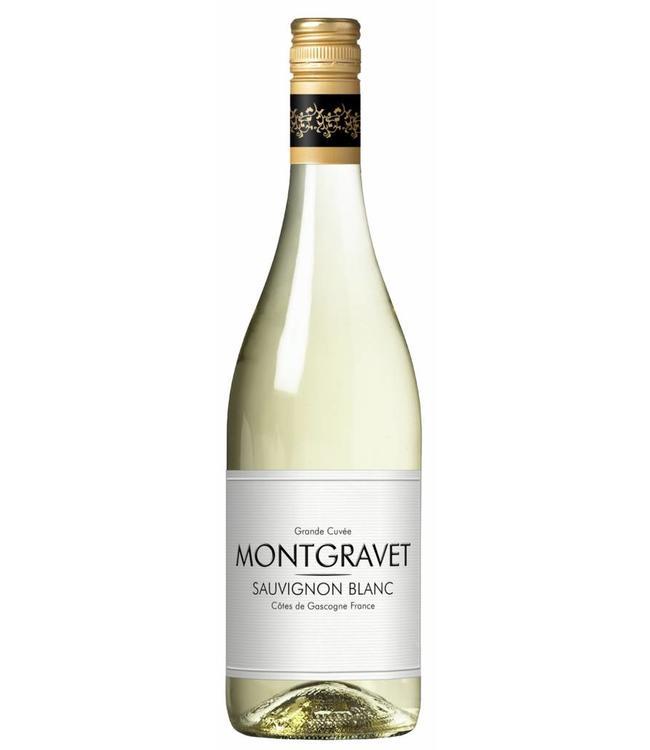 Montgravet Montgravet Sauvignon Blanc Gasgogne