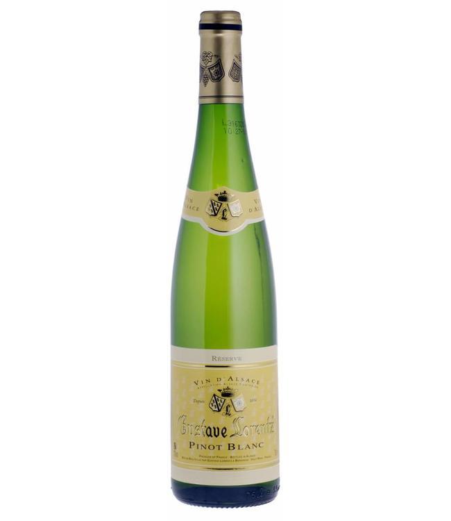 Gustave Lorentz Pinot Blanc Reserve Gustave Lorentz