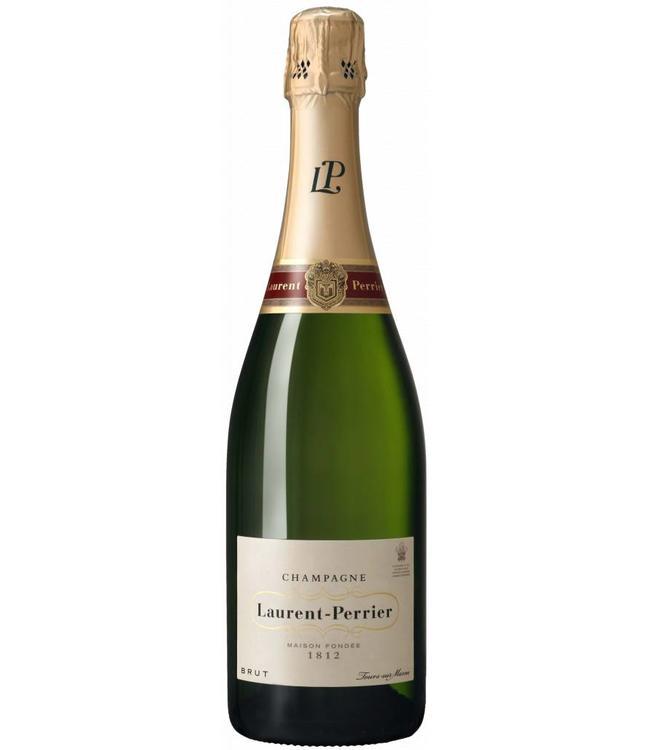 Laurent-Perrier Champagne Laurent-Perrier Brut