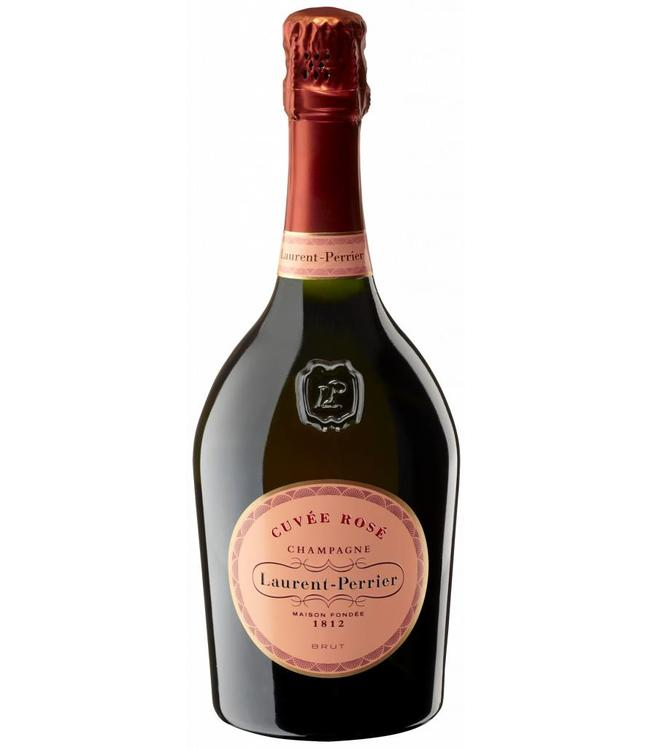 Laurent-Perrier Champagne Laurent-Perrier Cuvee Rose Brut