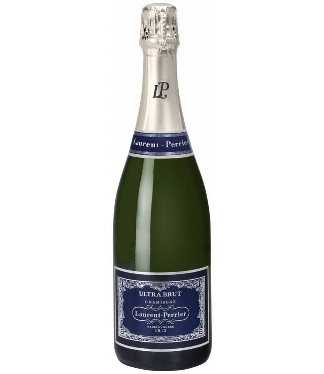 Laurent-Perrier Champagne Laurent-Perrier Ultra Brut