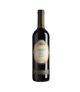 Monte Zovo Caligo Rosso Verona Vendemmia