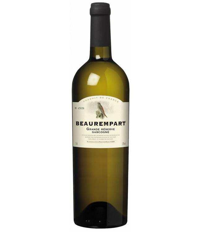 Beaurempart Beaurempart Grande Cuvee Blanc Gascogne