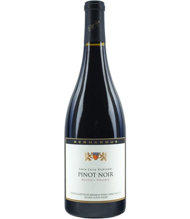 Bernardus Bernardus Pinot Noir