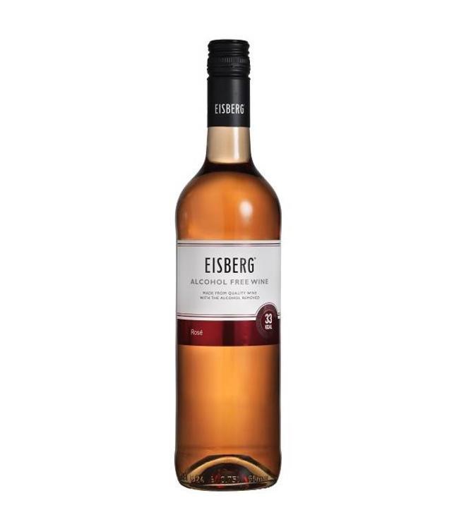 Eisberg Eisberg Rose Alcoholvrij