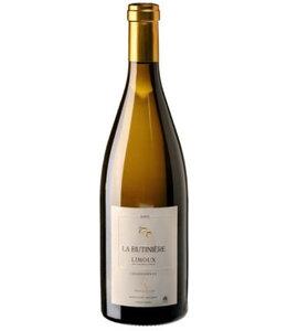 Anne de Joyeuse La Butiniere Limoux Chardonnay