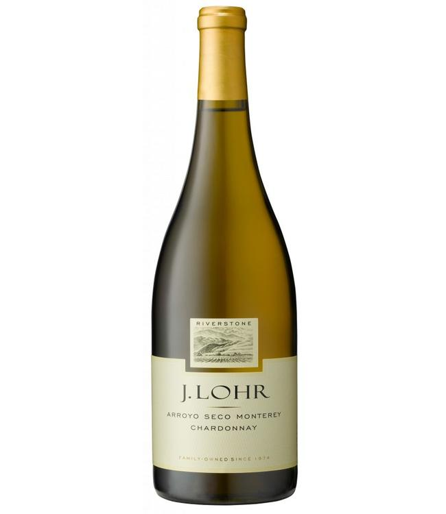 J. Lohr Winery Riverstone Monterey Chardonnay J. Lohr