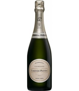 Laurent-Perrier Laurent-Perrier Harmony Demi-Sec