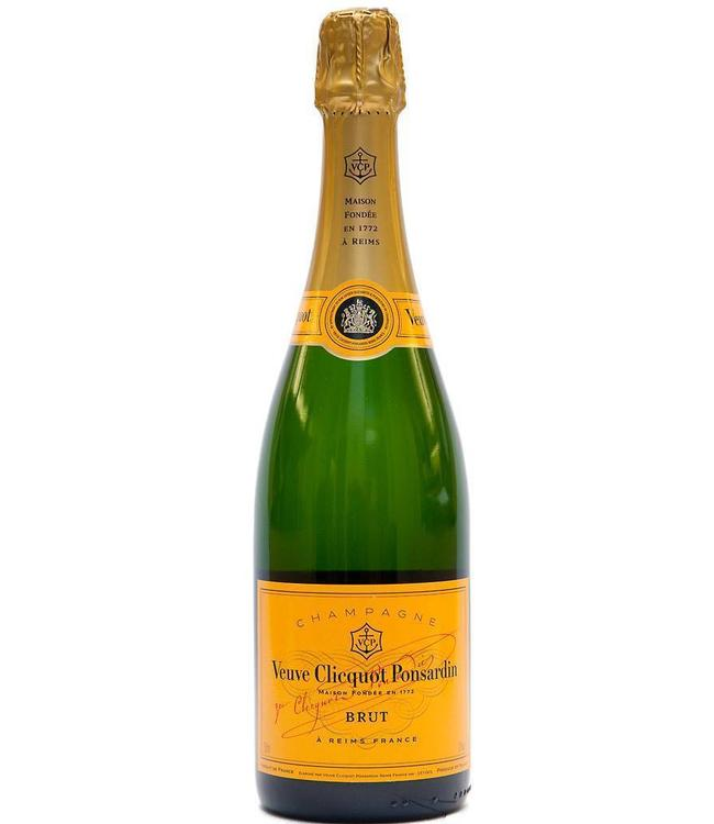 Veuve Clicquot Ponsardin Veuve Clicquot brut 37.5cl