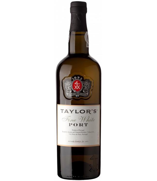 Taylor, Fladgate & Yeatman Taylor's Fine White Port