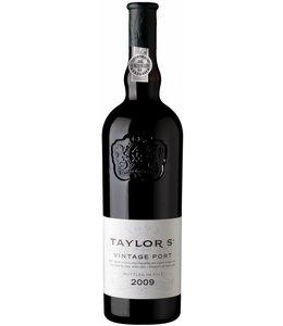 Taylor, Fladgate & Yeatman Taylor's Vintage 2009