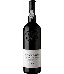 Taylor, Fladgate & Yeatman Taylor's Vintage 2007 0,75l