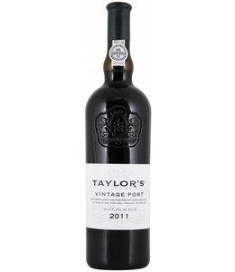 Taylor, Fladgate & Yeatman Taylor's Late Bottled Vintage 2011