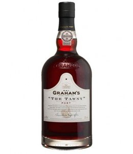 Graham`s The Tawny