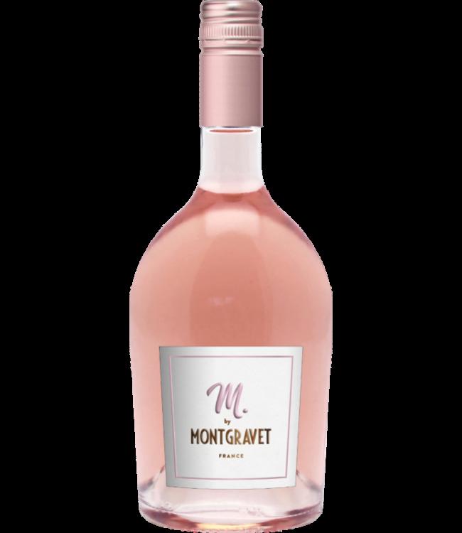 M.Montgravet Rose