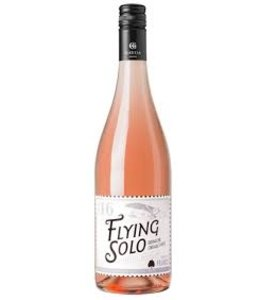 Flying Solo Rosè