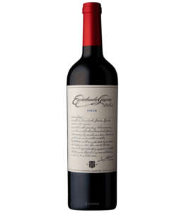 Escorihuela Syrah Estate Grown 1884 Bodegas Escorihuela