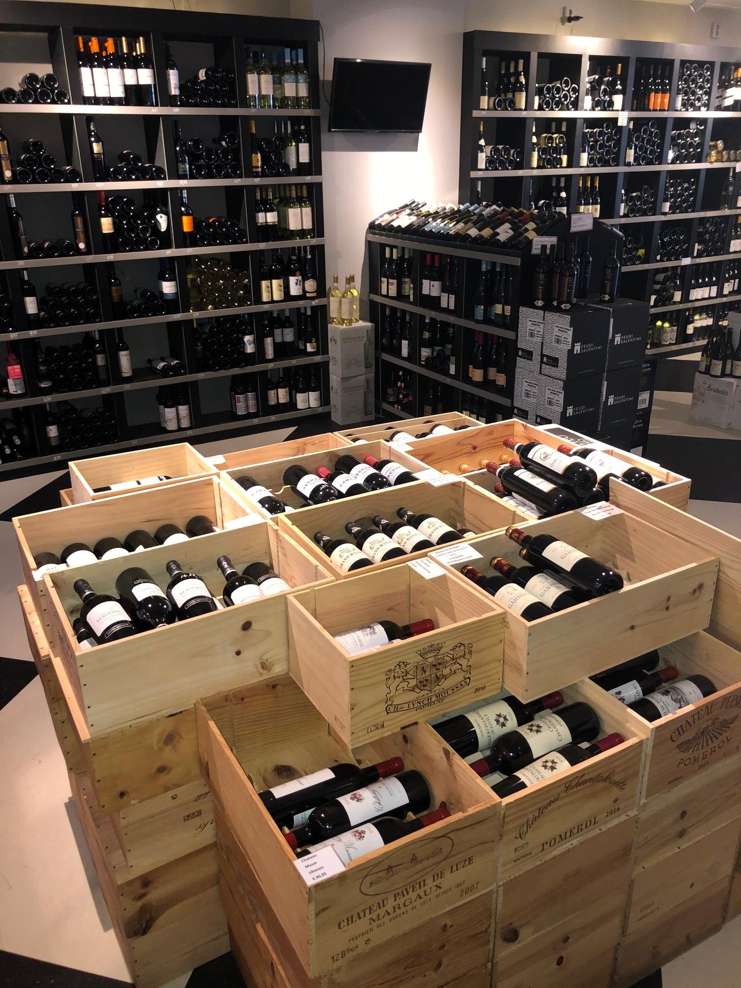 Wijnhuis.nl