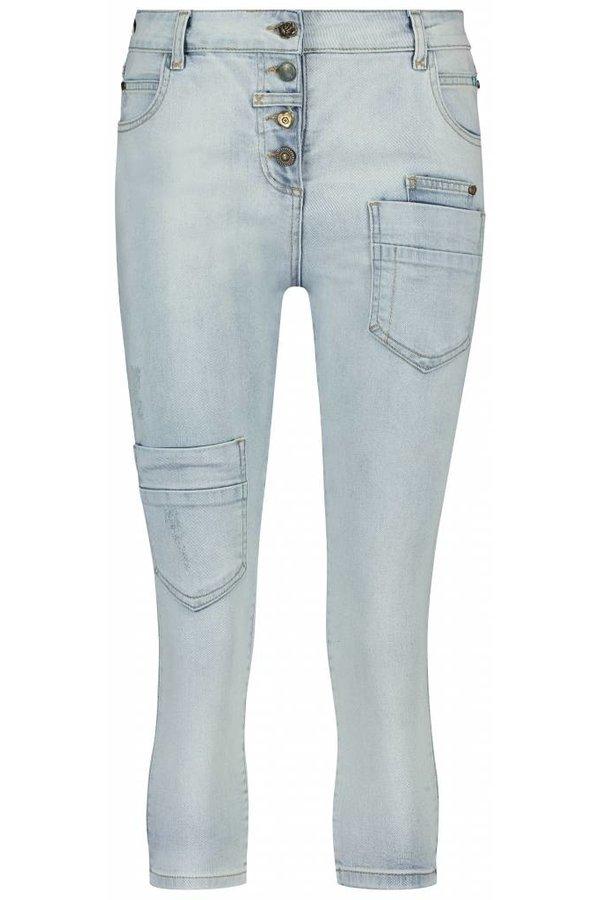 Isla Ibiza Pocket Jeans Ibiza Ibiza Denim