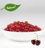 1kg pot Perles de fruits - Cerise -