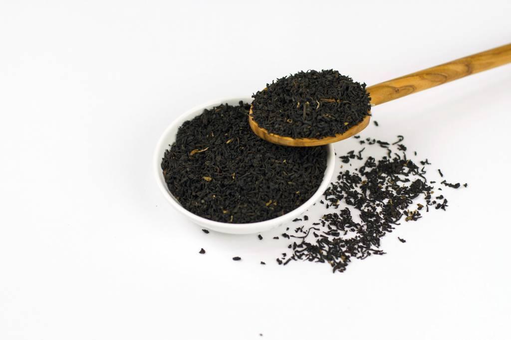 Premium Assam Zwarte Thee 600 grams