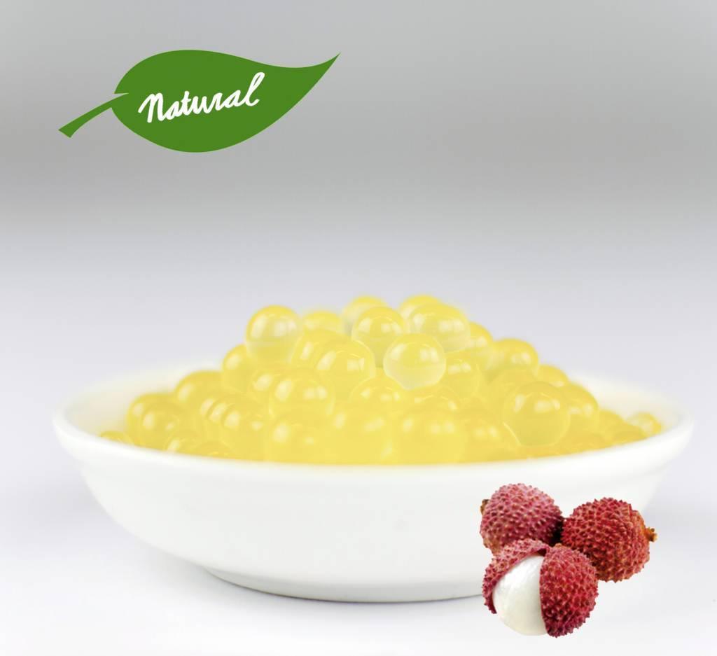 - Litchi - Perles de fruits  ( 3.2kg )