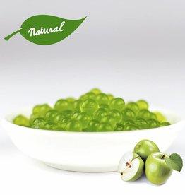 - Manzana Verde - Perlas de Frutas ( 3.2kg CUBOS)