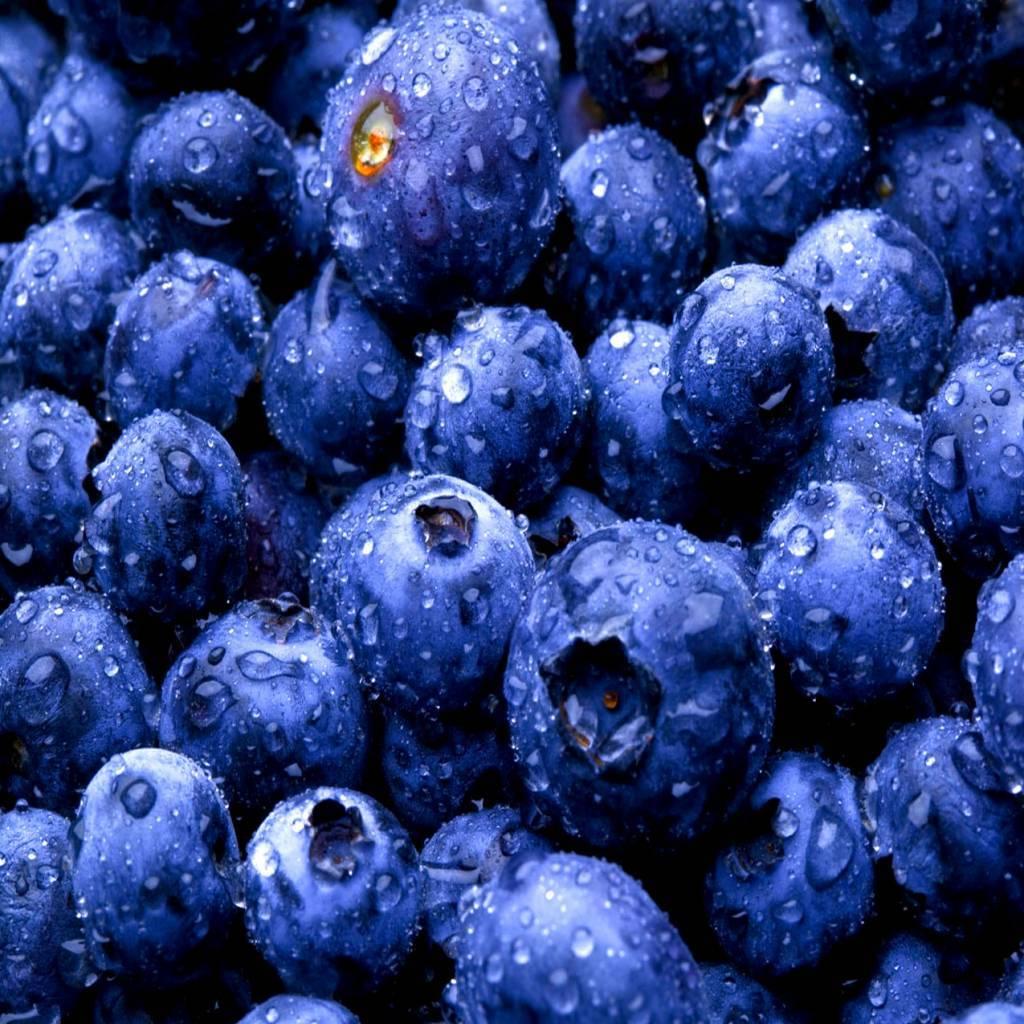 - Mirtillo - sciroppo di frutta