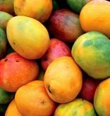 - Mango - Jarabe de frutas