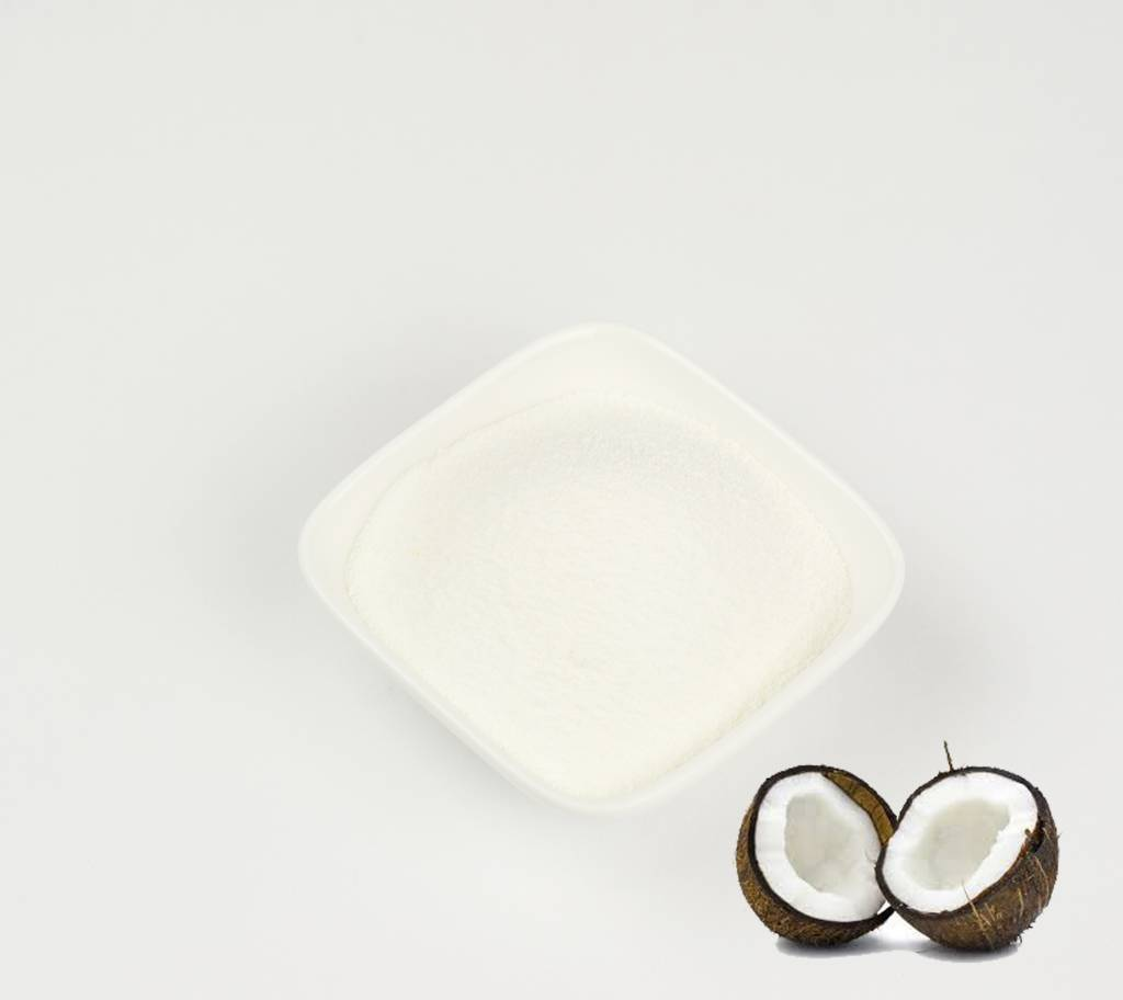 Kokosnoot poeder