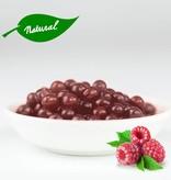 - Raspberry - Fruit Pearls ( 3.2kg TUBS ) -