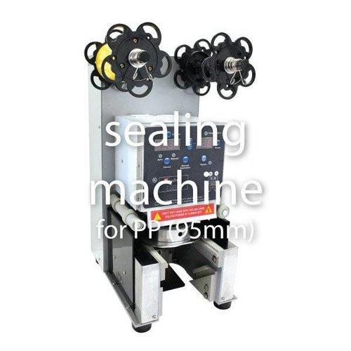 Cup Sealingmachine for bubble tea