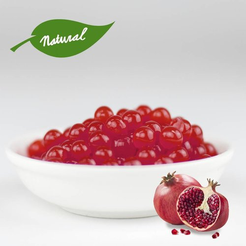 -  Pomegranate - Fruit Pearls ( 3.2kg TUB ) -