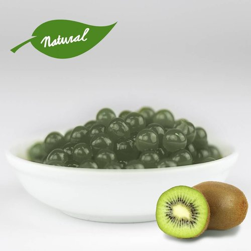 -  Kiwi - Fruit Pearls ( 3.2kg TUB ) -