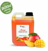 Premium - Mango - Fruitsiroop -
