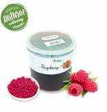 - Frambuesa - Perlas de Frutas ( 3,2 kg CUBOS ) -