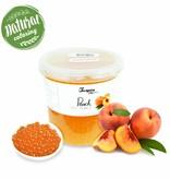 Fruchtperlen für Bubbletea - Pfirsich - ( 3.2kg)