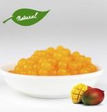 450gr Becher Fruchtperlen Mango