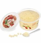 450gr Tazze perle di frutta - Litchi -