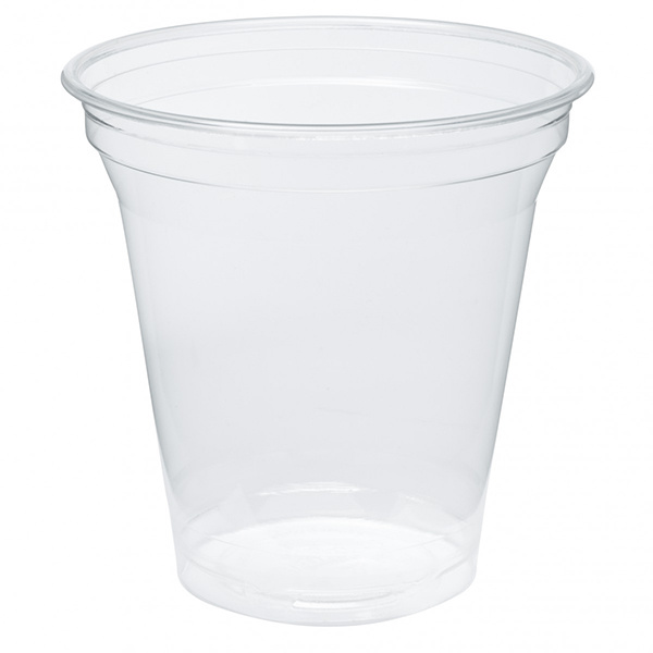 rPET - cups 360ml transparent